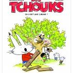 Couv-Tchouks T1 cabane