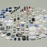 5 AKCUA Arita porcelaine