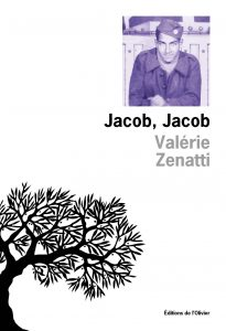 Couv Jacob, Jacob