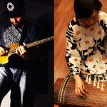 Sam-Reiko音楽