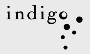logo inverse INDIGO