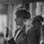 パリ、恋人たちの影1