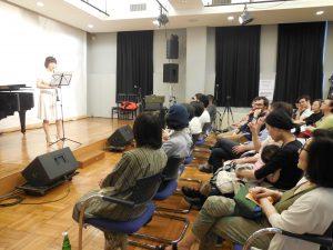 Mayu Kondo et Ayano Yoshida 2