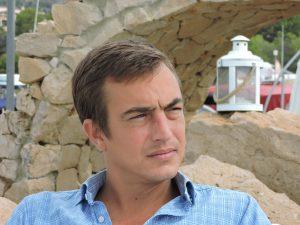 Olivier Bourdeaut 3 (DR) editions Finitude
