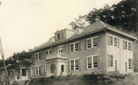 Premier Institut a Kujoyama 1