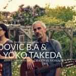 LUDOVIC B.A Yoko TAKEDA