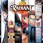 Radiant gallery