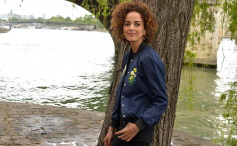 Slimani (c) Catherine Hélie