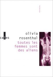 couv Aliens Rosenthal