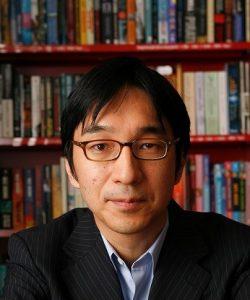 野崎 歓 講演会「時代の流れにあらがって―大河小説の可能性」