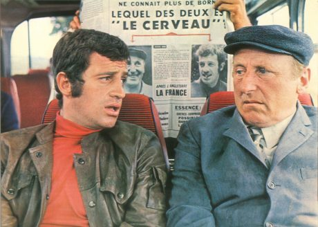 © 1969 Gaumont (France) / Dino de Laurentiis Cinematografica (Italy)