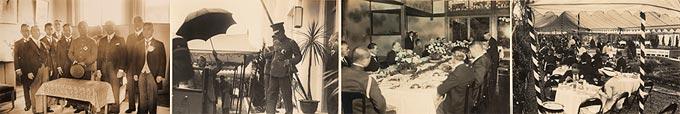 新館落成式 1936年5月27日 写真9・10