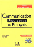 Communication-progressive