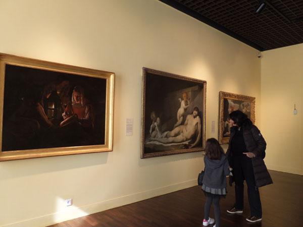 Salon des beaux arts institut fran ais du japon kyushu for Salon des beaux arts