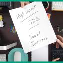 日仏討論会:社会問題解決の取り組みをどうビジネスにするか?