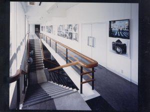 2F廊下・ギャラリー(写真展示時)