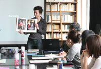 La Médiathèque de l'Institut français du Japon - Tokyo