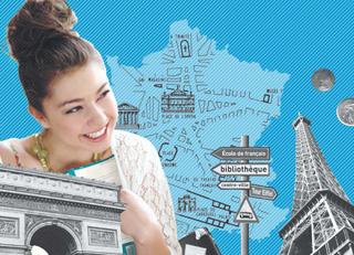 Offre de séjours linguistiques de l'Institut français du Japon - Tokyo