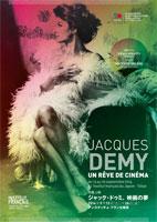 Jacques Demy - un rêve de cinéma
