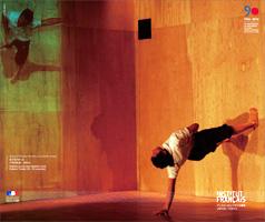 Programme culturel automne 2014