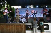 音楽の祭日 2014(フェット・ドゥ・ラ・ミュージック)