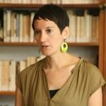 Atelier de création d'imagiers avec Julie Blanchin