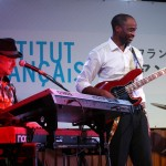 Concert de Bibi Tanga