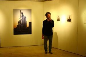 第4回デジタル・ショック:オリヴィエ・ラツィ「東京乱建築」