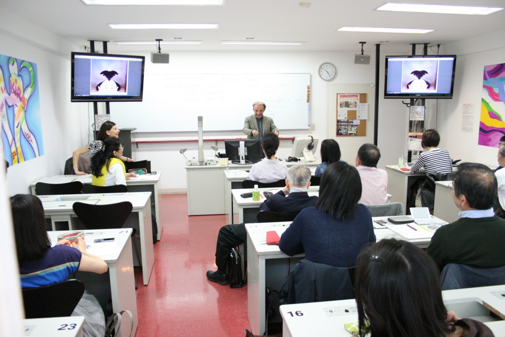 2015/04/24「最新ニュースから学ぶフランス語」