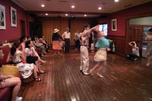 11/07/2015 Initiation à la danse Tango