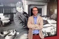 マチュー・セゲラ講演会『クレマンソーあるいは日本の誘惑』