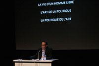 Conférence de Matthieu Séguéla: Clemenceau ou la tentation du Japon