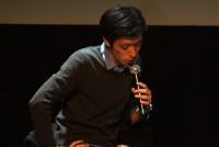 読書の秋2014 対談:関口涼子&橋本一径:亡霊ディナー