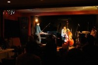 Cédric Hanriot «Trio Groovematic»