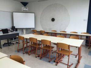 Salle 202