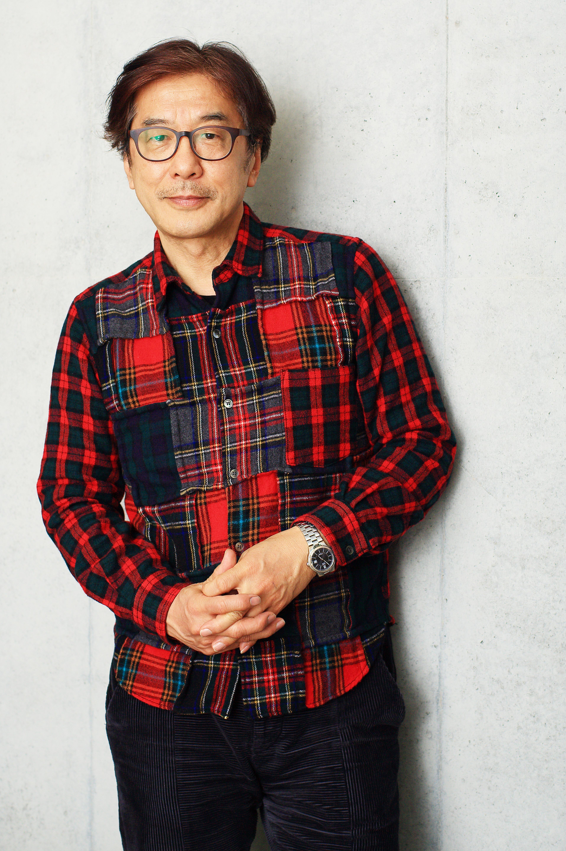nakazawashinichi