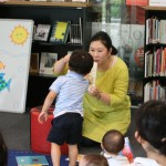 Atelier Bébés lecteurs « C'est l'été ! »
