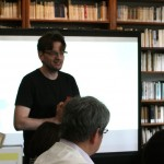 "Atelier philo : Tristan Brunet, ""La Science de la fiction"""
