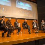 Signature de la vie: arts et robotique