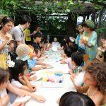 Atelier pour enfants « crée ton instrument! »