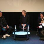 Rencontre: Arnaud Desplechin et Shinji Aoyama.