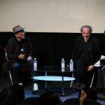 Rencontre: Arnaud Desplechin et Shinji Aoyama