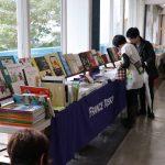 Bourse d'échange et marché aux livres