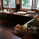Literary lunch at La Brasserie