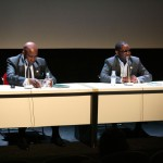 Conférences : La diplomatie et la plume