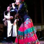 Concert de Gypsy Sound System (Suisse)