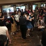 Initiation a la danse Tango
