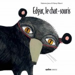 Edgar le chat-souris