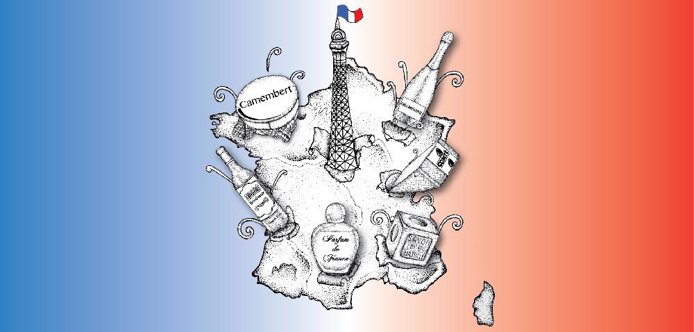 destination france フランス語学留学フェア2017