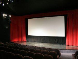 L'Espace images (cinéma-conférence-108places)